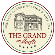 The Grand on Macfie